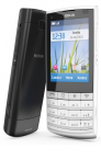 Gana Smartphone Nokia X3 Touch and Type - www.buscape.com.mx