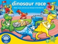 Win Dinosaur Race from Orchard Toys! - www.toytalk.co.uk