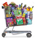 Win £100 worth of vouchers for the supermarket of your choice - www.iwantprizes.co.uk