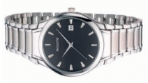 An Accurist Watch worth £100 - Courtesy of Ashby Jewellers!  - www.thebeaconmagazine.co.uk
