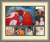 Win a £100 worth of quality picture framing from Photo-Framer - babyworld.co.uk