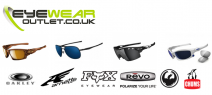 We have £100 to spend at Eyewear Outlet to giveaway! - www.ukkicks.com