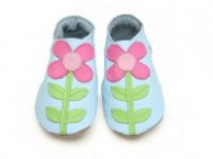 Win fabulous handmade baby shoes from Starchild - www.netmums.com