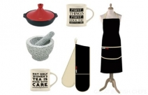 Win over £100 of Justin Capp Kitchenware - www.greatbritishchefs.com