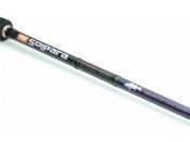 Win a £150 Major Craft bass rod  - www.greatcompetitions.co.uk