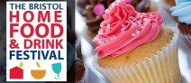 Win a Night's Stay plus Tickets to the Bristol Home Food & Drink Show - www.foodlovermagazine.com