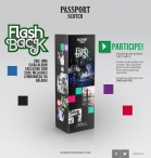 FlashBack - Passport Scotch Brasil