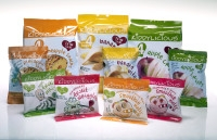 Win one of 4 Kiddylicious snack bundles! - www.partypieces.co.uk