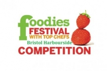 Win a Pair of Tickets to the Bristol Harbourside Foodie Festival 2013 - yoursourcetoday.com