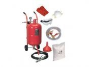 Win a Sealey Shot & Soda Blasting Kit -worth £387!  - www.greatcompetitions.co.uk