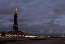 Win a Family Ticket to the Blackpool Tower! - www.direct2mum.co.uk