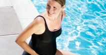 Win 1 of 15 maternity swimsuits worth £39.99 each! - www.madeformums.com