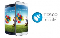 Win a Samsung Galaxy S4 with Tesco Mobile - fabulousmag.co.uk