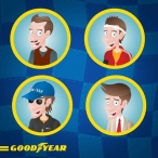 Goodyear Chile Mes del papá - goodyearblog.cl
