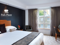 Win a luxury weekend in London - www.smoothradio.co.uk