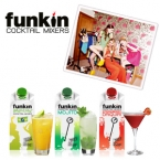 Win a summer party pack with Funkin cocktails!  - www.cosmopolitan.co.uk