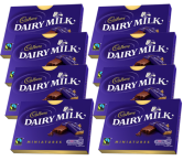 Win a pack of 20 Dairy Milk Minatures - rizedraw.activekiddies.co.uk