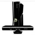 Win the New Xbox 360 and Kinect - www4.getmeaticket.co.uk