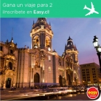 Promo Easy Chile - www.easy.cl