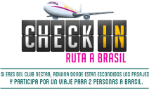CAMPAÑA Check - In - nectar.cl