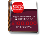 Promoci�n Profesiones RE DOLCA - Nescaf� Dolca - www.profesionesredolca.com.ar