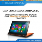 Promocion Ripley Chile - www.ripley.cl