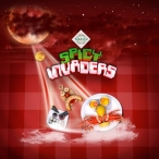 Concurso Game Spicy Invaders - www.tabascobrasil.com.br