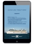 Gana una Tablet Mini con Celebrity Cruises - celebritycruceros.mx