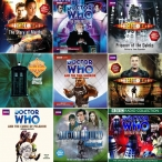 Win 50 Doctor Who BBC Audiobooks… But You Have To Help Choose The Top 50 First - www.sfx.co.uk