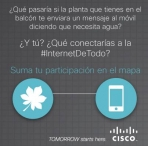Concurso Cisco Latinoamérica Internet de Todo 2013 - www.cisco.com