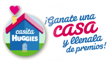 PROMOCIÓN CASITA HUGGIES - casitahuggies.com.ar
