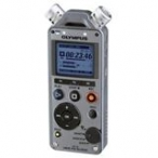Win an Olympus LS-12 or LS-14 Portable Sound Recorder - www.music-news.com