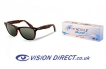 Win! A years worth of daily disposable lenses and a £100 accessories voucher - www.goodtoknow.co.uk