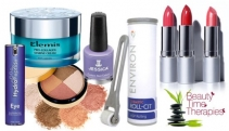 Win £300 to spend at Beauty Time Therapies - fabulousmag.co.uk