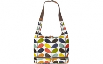 WIN! An Orla Kiely baby changing bag worth £169!  - comps.bestdaily.co.uk