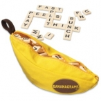 Win BANANAGRAMS a great new family word game