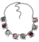 Win a Set of Pink Shirley Jewellery from Rosa Red - www.sixtyplusurfers.co.uk