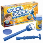 Win a Bubble Buster Kazoo Game from Drumond Park