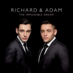 Win The Impossible Dream the new album by Richard and Adam Johnson - www.sixtyplusurfers.co.uk