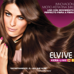 Consigue tu Elvive Kera-Liso - L'Oréal Paris Colombia