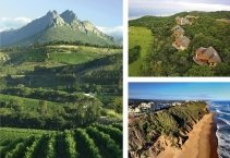 Win a week in South Africa worth £5000 - www.lonelyplanet.com