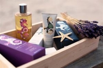 Win one of five £50 goodie bags from Seascape Island Apothecary  - www.askamum.co.uk
