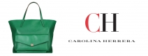 Win a Limelight bag from CH Carolina Herrera - www.bicestervillage.com