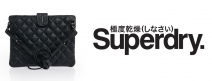 Win a Superdry Tablet shoulder purse - www.bicestervillage.com