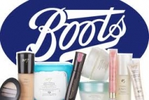 Win £500 worth of Boots vouchers - www.competitionking.co.uk