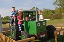 Win tickets to Tractor Teds Little Farm - www.parentingwithouttears.com