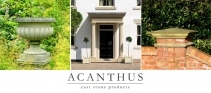 Win £250 of products from Acanthus Cast Stone - www.realhomesmagazine.co.uk