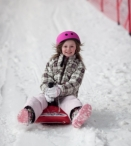 Win a year's Family Membership The Snow Centre in Hemel Hempstead  for 2 adults and 2 children worth £340!  - www.letsgowiththechildren.co.uk
