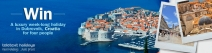 WIN a Holiday in Dubrovnik - uk-offers.timeout.com