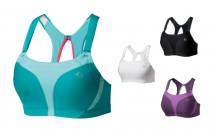 Win an Endurance Racer sports bra from Moving Comfort  - www.sportsister.com